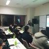 茨城県で講演しました。の画像
