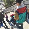 *わんこと初詣@成田山 新勝寺 (U ・ㅊ・)*の画像