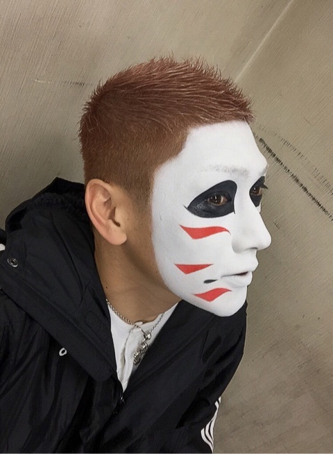 髪の色|ゴールデンボンバー 樽美酒研二オフィシャルブログ「オバマブログ」Powered by Ameba