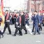 1月 消防出初式