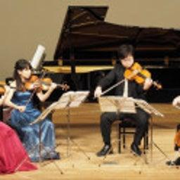 画像 ピアノ・アンサンブルコンサート in 中野 の記事より 4つ目