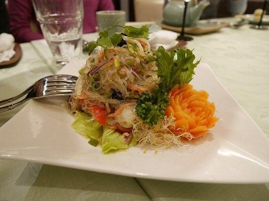 目白 タイ 料理