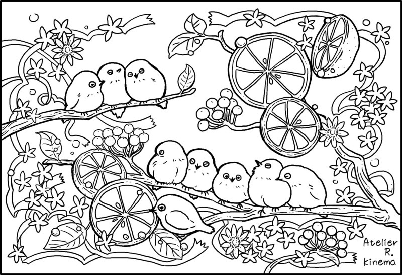 Adult Coloring Pages Quoates