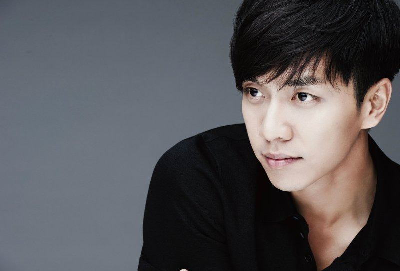 Image result for lee seung gi 2017