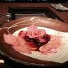 …汐留シティーセンタービル41F星遊山で焼肉…☆。.:*・゜の画像