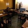 テーブル席が∑(゚Д…