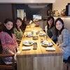 元JAL起業組でランチ会の画像
