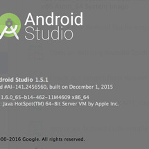 Androidの開発…
