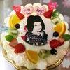 人気の写真ケーキ! 大阪、なんば、心斎橋、北新地編!の画像