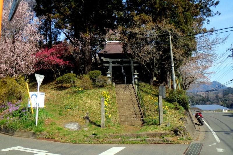 稲荷城①神社