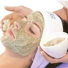 グリーンピールはお肌を正常化するトレーニングです♪の記事より