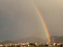 淡路島 虹2
