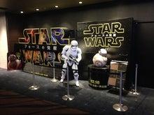 SWの展示