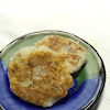 【ゆるベジミキサー】2種のハッシュドれんこん?の画像