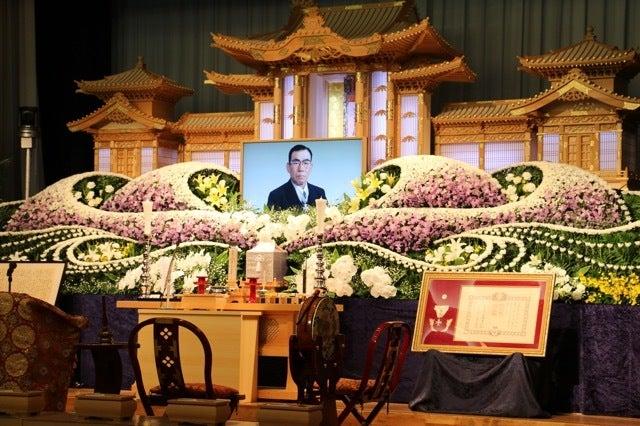 伯父・吉村敏夫葬儀参列への御礼...