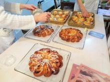 1月20日のパン教室