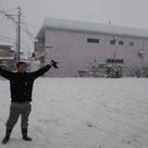 大雪にご注意!の記事より