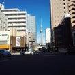 今日は錦糸町でサイン…