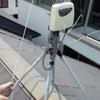 アンテナ修理 ワイヤー張替え 大阪府堺市北区百舌鳥梅町の画像