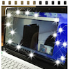 skype 手帳カフェ お気に入りテープなどなどの画像
