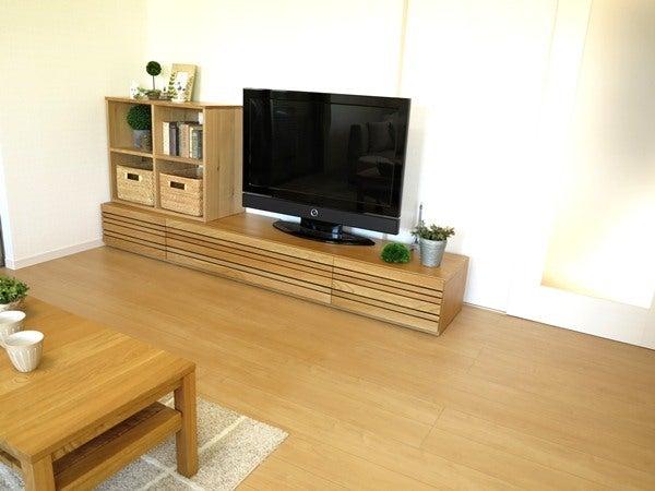 ユニット家具でレイアウト変更を提案します!