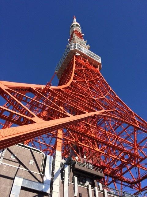 タワー キキララ 東京