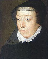 カトリーヌ・ド・メディシス