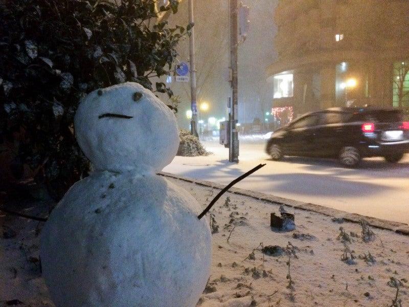Snow Man 201601 4