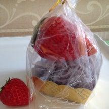 スーパージャンボ苺大…