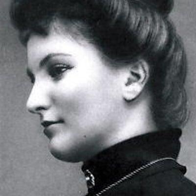 天才たちの恋人    アルマ・マーラーの記事に添付されている画像