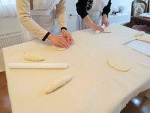 1月26日のパン教室