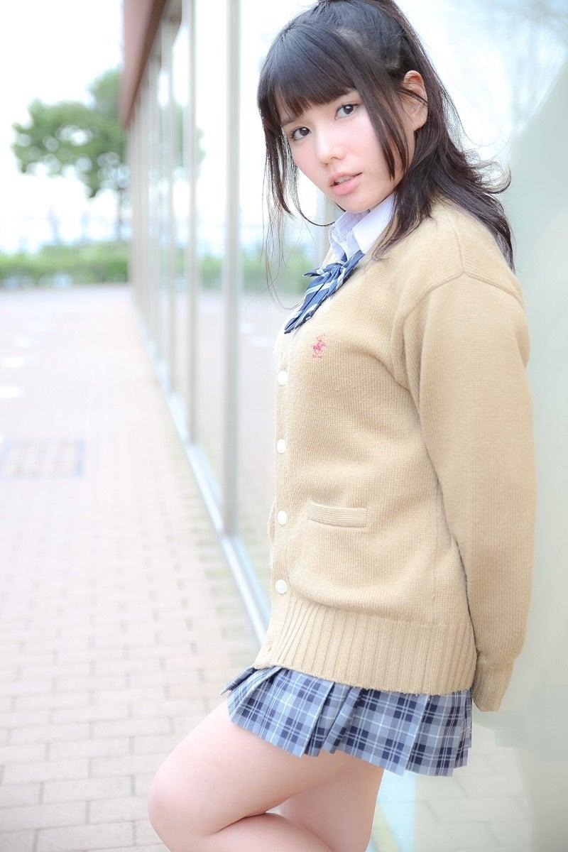 新垣優香@portrait♡制服♡ | 新垣...