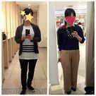 【同行ショッピング ご感想】千葉みかさん 運命の1着に出会えました♡の記事より