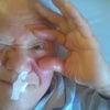 口呼吸(くちこきゅう)の画像