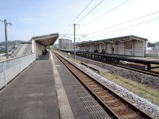 g01276/長崎本線・西諫早駅