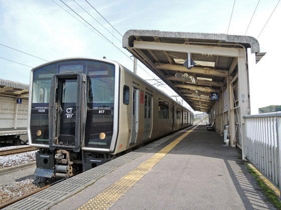 g01279/長崎本線・西諫早駅