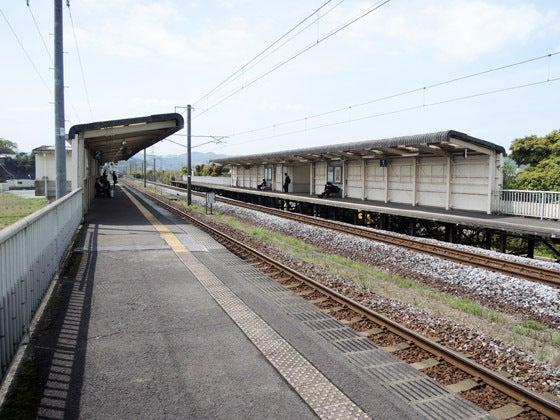 g01277/長崎本線・西諫早駅