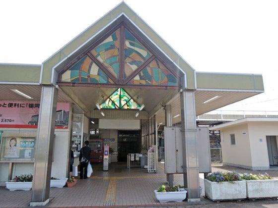 g01271/長崎本線・西諫早駅