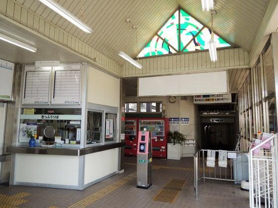 g01273/長崎本線・西諫早駅
