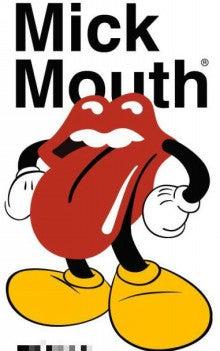 Mick Mouth