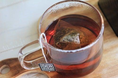 tea total ティートータル ブリリアント