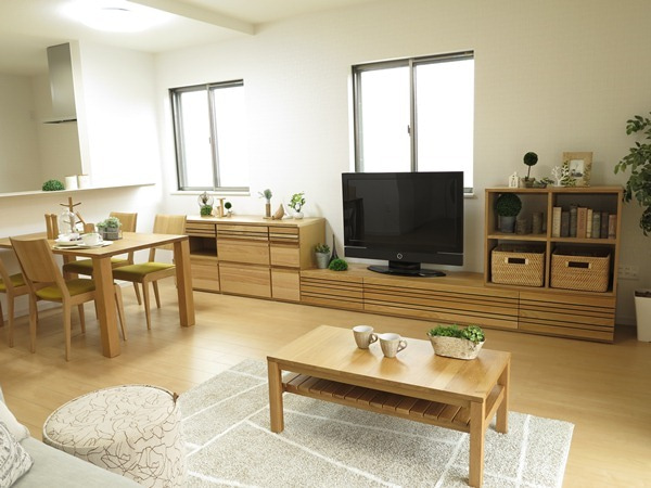 ユニット家具の組合せ術・並べ替え術を教えます!