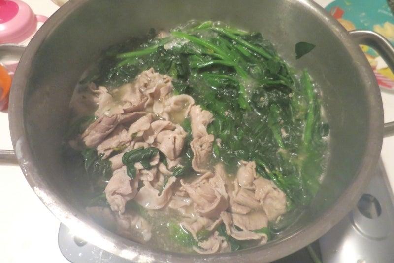 川島手料理4