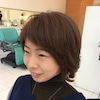 ブログを見た美容師さん登場!の画像