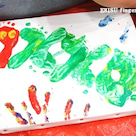 【満席→増席先着1席】6/27初めてさんも楽しめる、指で描くフィンガーペイント「梅雨の紫陽花」の記事より