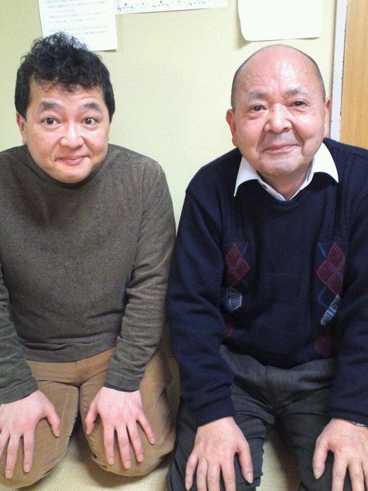 1/30八聖亭への道4・繁昌亭+笑...