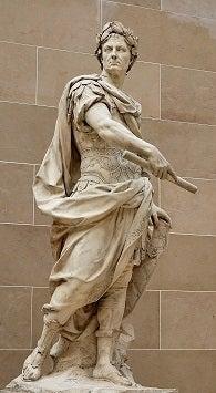 ガイウス・ユリウス・カエサル
