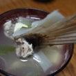 鯛(たい)のあら汁