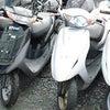 不動の原付バイクを廃車料金でまとめて処分してくれました【東京都杉並区】の画像