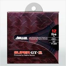 SUPER GT-R